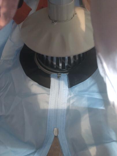 天骏小天使(TIJUMP)干衣机烘干机 家用婴儿衣服烘衣机 容量10公斤功率1000瓦 铝管双层BL-1Y23 晒单图