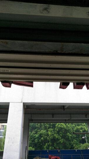 玥玛锁具卷闸门锁超B级锁芯车库防盗门锁商铺防盗锁卷帘门地锁防锡纸防撬促销 3962中开型 晒单图