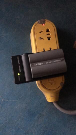 沣标(FB) EN-EL3e 相机电池 For尼康D50 D70S D80 D90 D700 D200 D300s 单反相机 晒单图