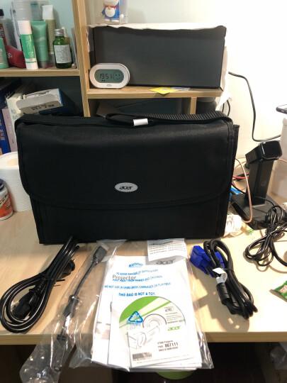 宏碁(acer)彩绘 V7500 投影仪 投影机家用(1080P全高清 2500流明 sRGB 家庭影院) 晒单图