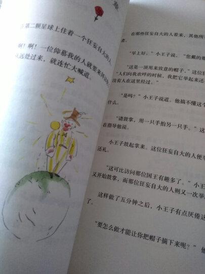 小猪摇摆夫人的魔法(中英文对照典藏版) 晒单图