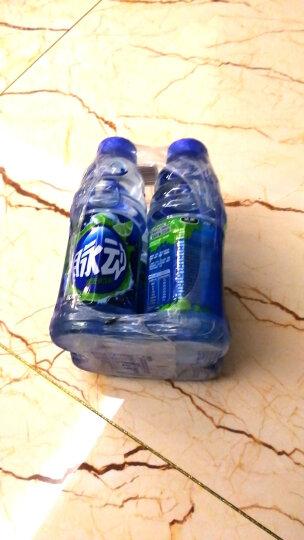 脉动升级 青柠口味 600ml *4瓶连包 维C果汁水低糖纤维维生素运动功能饮料 吴亦凡代言 晒单图