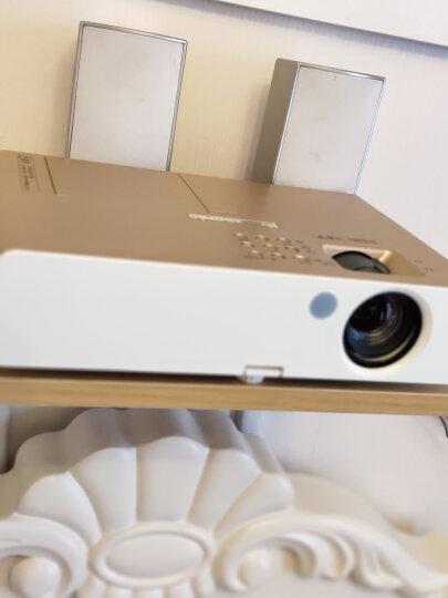 松下(Panasonic)PT-SX2000 投影仪 投影机 办公(标清 3200流明  HDMI 便携) 晒单图