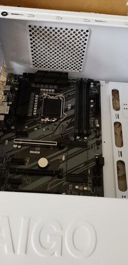 技嘉(GIGABYTE) Z390 UD 耐久系列 台式电脑游戏主板ATX大板 XMP内存超频 主板cpu套装:i7 9700F盒装 晒单图