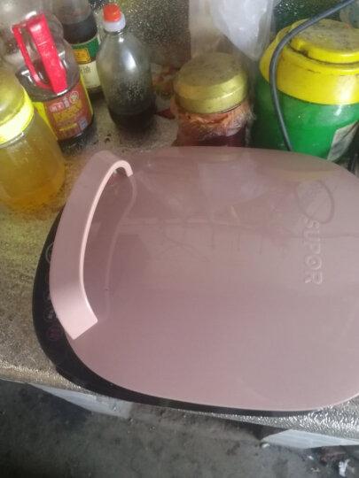 苏泊尔(SUPOR)电饼铛家用 双面加热 加深煎饼锅煎烤机 微电脑触控JD30A846 晒单图