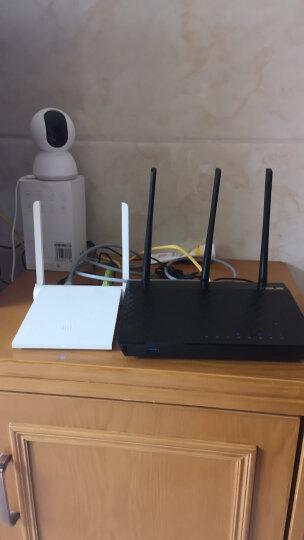 绿联(UGREEN)超五类网线 百兆网络连接线 Cat5e超5类成品跳线 家用装修电脑宽带非屏蔽八芯双绞线3米 11232 晒单图