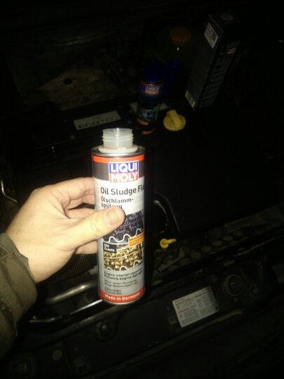 力魔(LIQUI MOLY)机油节油剂/机油防漏剂(老车缓解烧机油)机油添加剂 300ml(德国原装进口) 汽车用品 晒单图