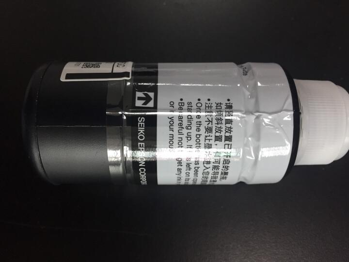 爱普生T6722青色墨水瓶(适用L220/L310/L313/L211/L360/L380/L455L485/L565/L605/L1655) 晒单图