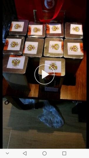 海参俄罗斯进口野生淡干海参礼盒5种规格可选 500克礼盒装 晒单图