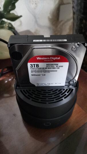 西部数据(WD)红盘 3TB SATA6Gb/s 64M 网络储存(NAS)硬盘(WD30EFRX) 晒单图