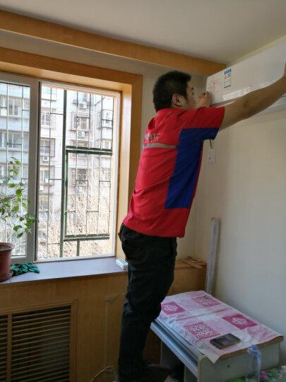 【保价2020天】奥克斯 (AUX) 二级能效 大2匹 定频冷暖 家用卧室壁挂式空调挂机 KFR-50GW/R3ZAJA+2   大2匹 晒单图