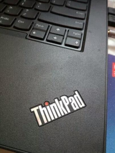 ThinkPad 联想 E470 14英寸商务便携轻薄手提笔记本电脑 i5 8G内存 256G固态@定制1RCD 晒单图