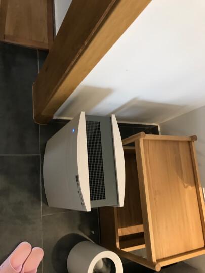 布鲁雅尔Blueair空气净化器303+ 家用办公卧室客厅室内轻音 去除甲醛 除菌 除雾霾 除VOC 除异味 晒单图