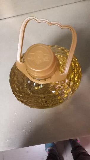 多力葵花籽油4L 食用油  含维生素e 晒单图
