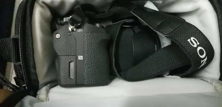 SONY 索尼 LCS-U21 便携包 相机包用于 A7 /A7S/A7M2/AR7551.8 晒单图