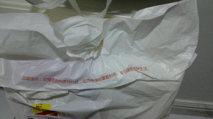 清风(APP)无芯卷纸 马蹄莲系列 3层83克卫生纸*24卷(净重:1.99KG)平纹中卷 晒单图