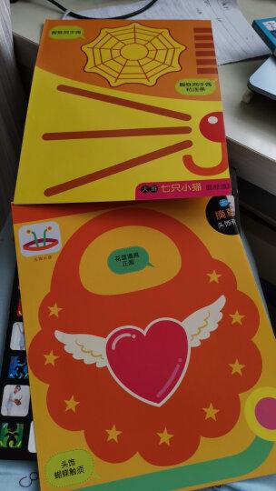 幼儿律动操(5-6岁)(DVD+舞蹈手册+表演道具) 晒单图
