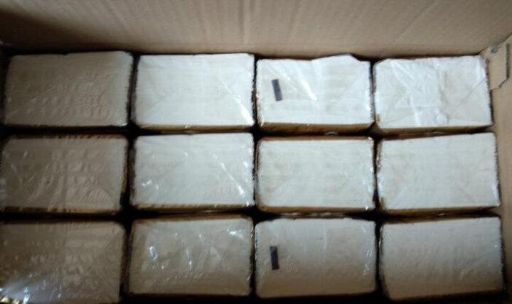清风(APP)抽纸 小清新系列 3层130抽软抽纸巾6包 (小规格) 晒单图