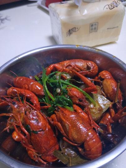 麻辣匠人小龙虾调料香辣蟹田螺海鲜香锅干锅炒料四川特产 咖喱味150g 晒单图