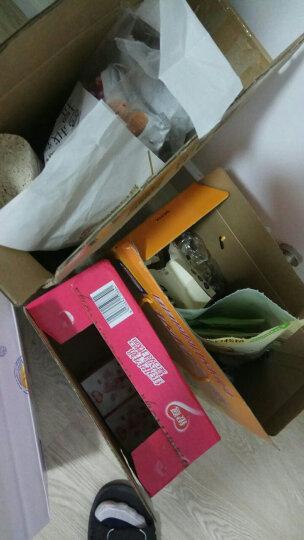 良品铺子 甜辣薄豆干320g 小包装素食 麻辣零食豆腐干 辣条特产小吃 晒单图