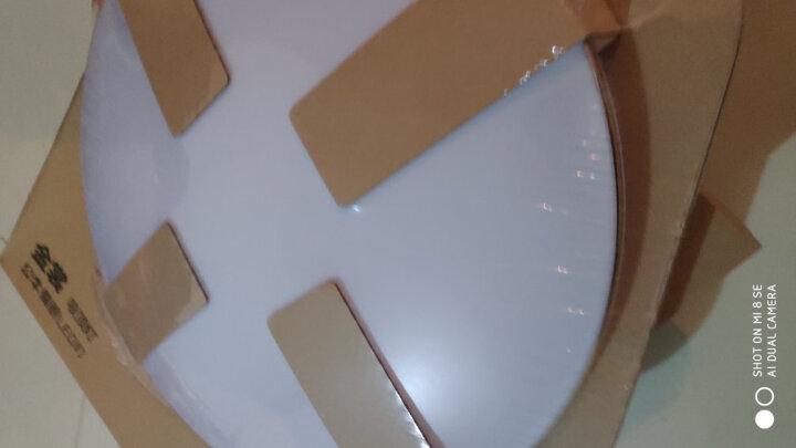 公牛开关插座面板86型暗装二三插多功能多孔多用G07错位五孔插座10A电源墙壁插座5孔墙面10只套餐 晒单图