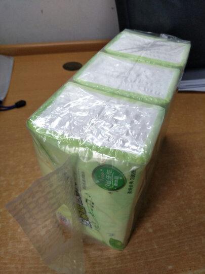 心相印抽纸 茶语系列 软抽3层116抽面巾纸*18包(整箱销售/新老品随机发货) 晒单图
