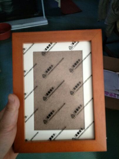 全悦 实木照片墙  时尚创意装饰画相片墙13非主流相框组合 晒单图