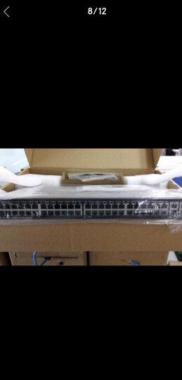 思科(Cisco)WS-C2960X-48TS-L 48口千兆 交换机 晒单图
