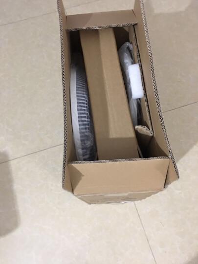 先锋(Singfun)6档遥控电风扇 落地扇DD3305 LED液晶显示 家用静音摇头风扇 晒单图