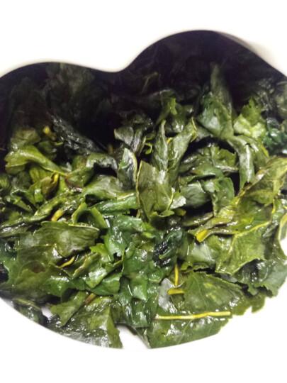 传奇会茶叶 安溪铁观音浓香型 传统炭焙浓香型高山闽南乌龙茶非散装250g 晒单图