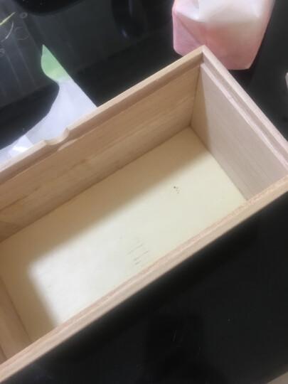 好利来白桃白桃果冻果肉布丁无防腐剂、2枚入内含竹勺木质礼盒装 木质礼盒/两枚装 晒单图