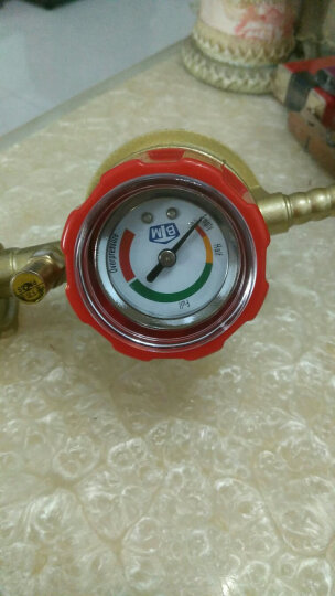 一靓 煤气管带钢丝加厚防爆燃气管 天然气管 液化气管灶具软管 B款:五层加厚双层纤维325克 长度1米需要几米拍几件不裁断 晒单图