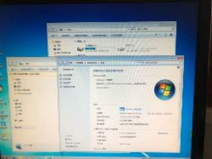 ?一品国度 酷睿I7四核/GTX750TI独显/DDR3吃鸡游戏办公台式组装电脑主机/DIY组装 配置一酷睿I5/120G/高清核显 晒单图