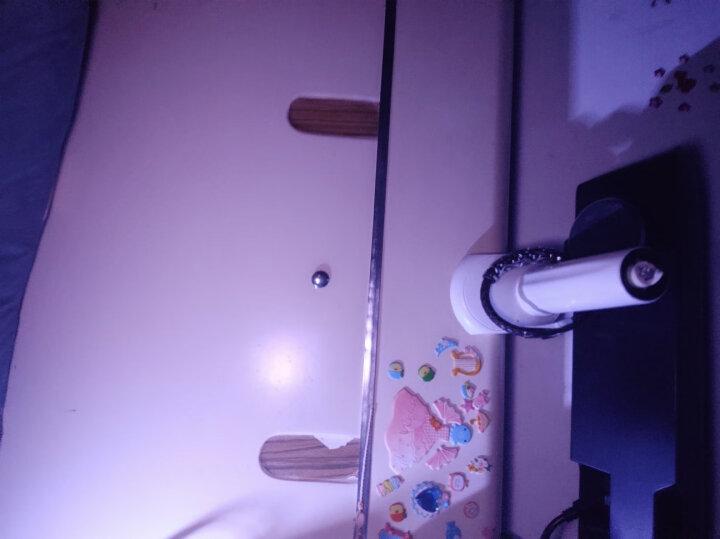 摩乐时尚 镂空编织皮绳牛皮手链男款 日韩版钛钢个性手链男 简约潮流潮男手环 饰品男士手链刻字 简约棕色款(周长18.5cm) 晒单图