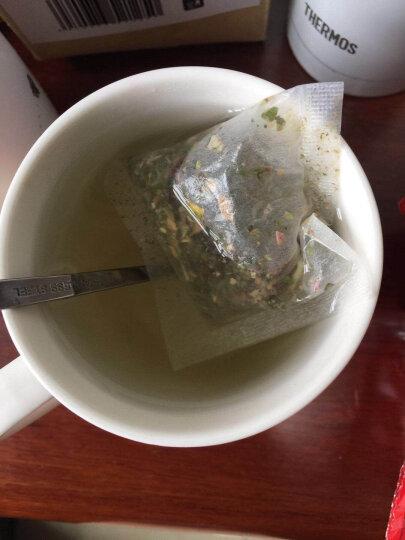 冬瓜荷叶茶 买2送2再送杯花草茶 茶叶 玫瑰花茶泡水组合独立包装袋泡茶决明子 福茗源 晒单图
