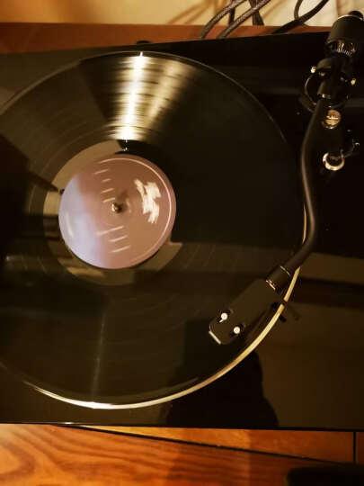 铜彩(COPPER COLOUR) 美声 高端定制 发烧音频线 高纯铜 RCA信号线 1米长1付 晒单图