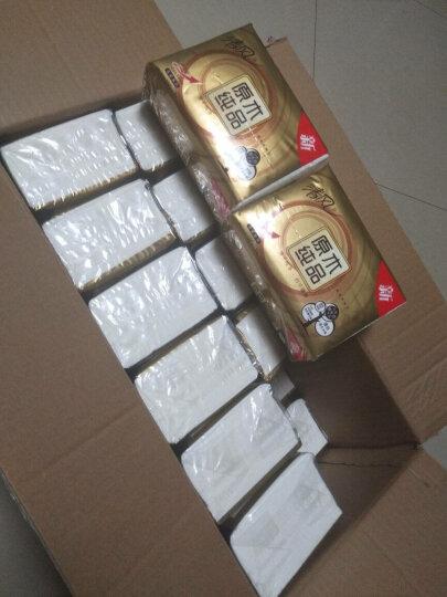 清风(APP)抽纸 原木纯品金装系列 3层120抽软抽*24包纸巾(整箱销售)(新老包装交替发货) 晒单图