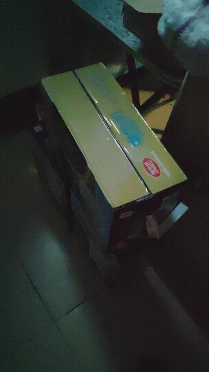 维他奶 黑豆奶植物蛋白饮料250ml*16盒 营养早餐奶 植物豆乳整箱装 送礼礼盒 晒单图
