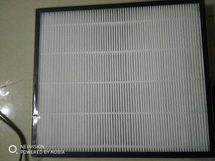 思博润(SBREL)韩国进口滤材 配松下空气净化器过滤网滤芯 F-ZXJP30C套装 适用松下 F-PXJ30C/PDJ30C/30C3PD 晒单图