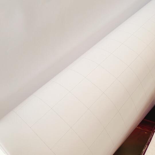 AUCS 白板纸A1(25页)带暗格 挂纸(夹纸)白板专用纸 广告会议写字板用夹纸 VCPAD25 晒单图