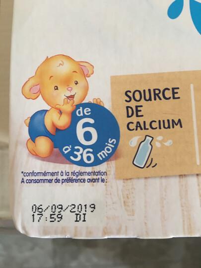 法国原装进口达能贝乐蒂(bledilait)宝宝儿童常温酸奶婴幼儿零食高钙辅食 单杯装55g 晒单图