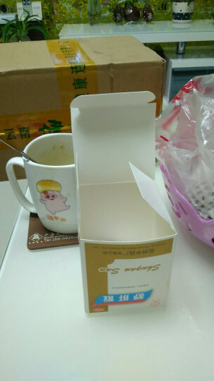 云昆 舒肝散 10g*10袋/盒 套餐二:5盒 晒单图