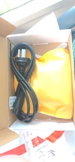 绿巨能(llano)三星笔记本电脑电源适配器充电器19V3.16A 60W适用270E5K RV411 415 R428 R429 R458 R467 晒单图