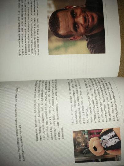 勒布朗 詹姆斯:王者归来(合装本 套装共2册) 晒单图