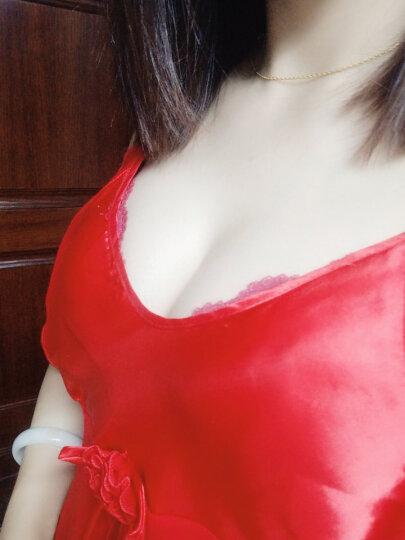 莱薇尔LAVER丰胸精油 丰胸产品丰胸霜美乳美胸丰乳霜贴 胸部护理霜按摩膏 增大饱满 美胸凝胶50ml*6 晒单图