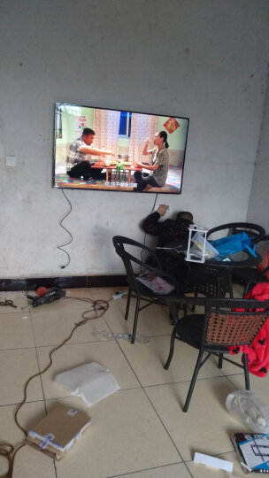 支尔成 MA2770(10-32英寸)显示器支架壁挂式电脑挂架 头部可横竖屏转换 通用电脑旋转支架 晒单图