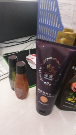 滋源(seeyoung) 滋源生姜强根健发洗头水 无硅油男女适用 【赠品勿拍】头皮按摩气囊梳 晒单图