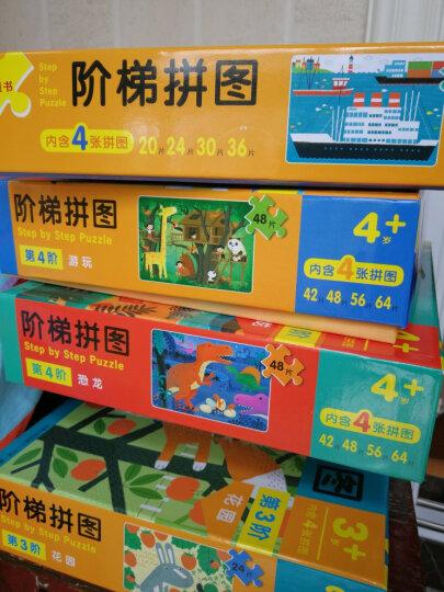 邦臣小红花:幼儿小手工(全2辑 套装共12册) 晒单图