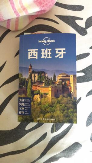 西班牙-LP孤独星球Lonely Planet旅行指南 晒单图