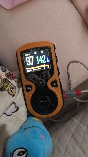 力康(Heal Force)医用新生儿婴儿早产儿血氧仪捆绑式血氧饱和度检测仪宝宝脉搏心率监测仪 Prince-100F 晒单图